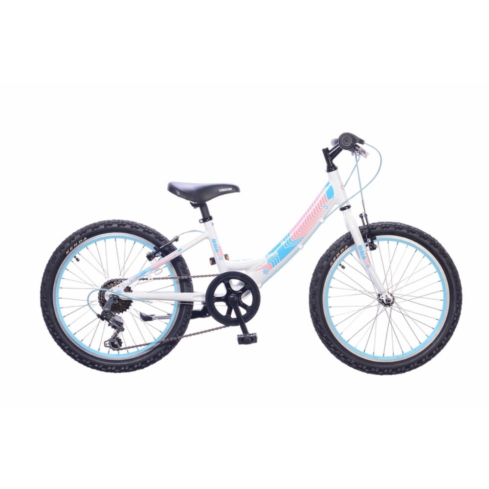 Neuzer Maja 20 6S Több színben 20 Gyermek Kerékpár 536cc694e6