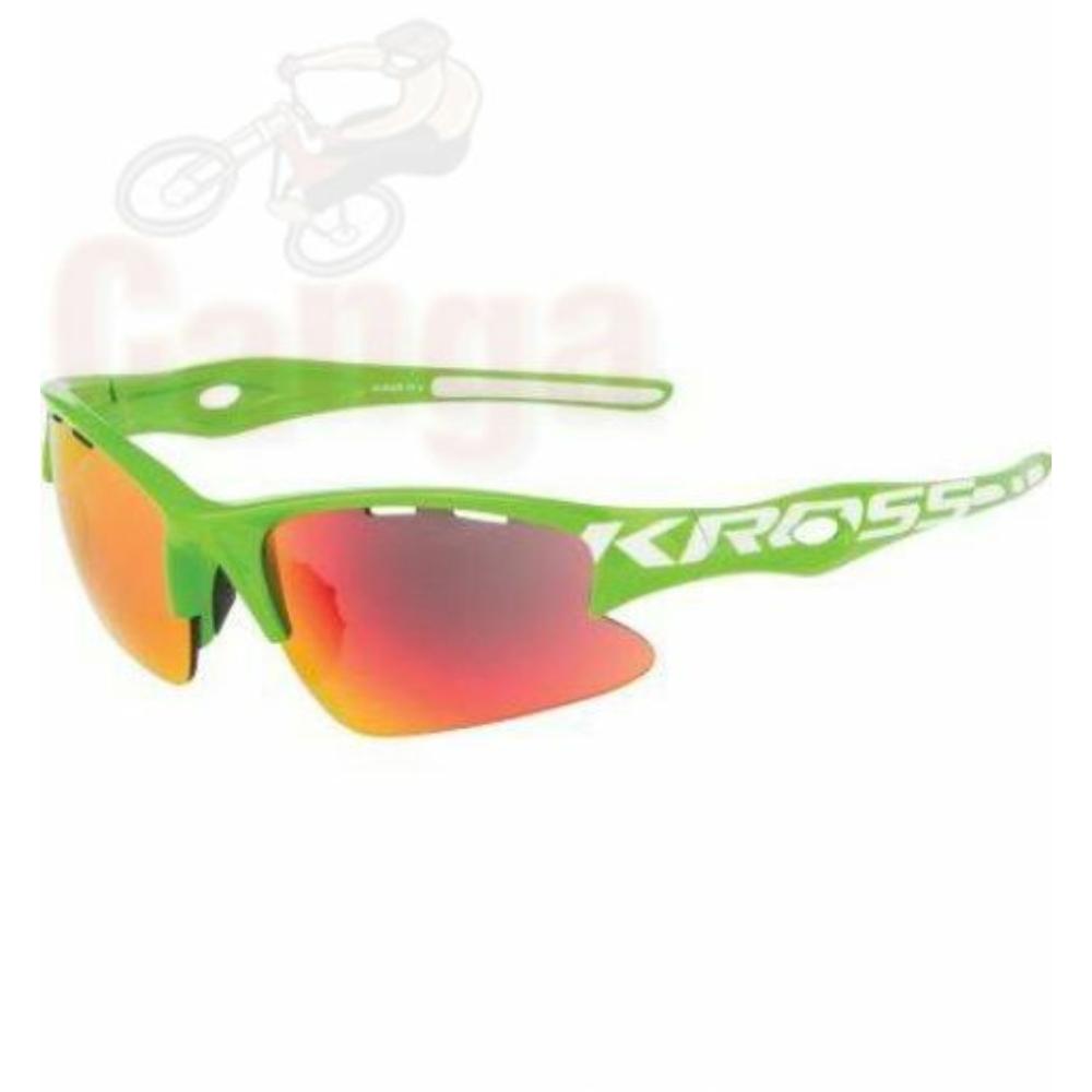 Kross SX Race napszemüveg  0afe99c53e
