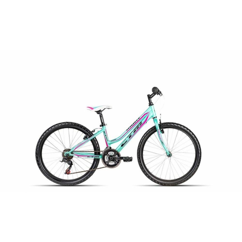 24 Gyermek Kerékpár 522ae6e8cc