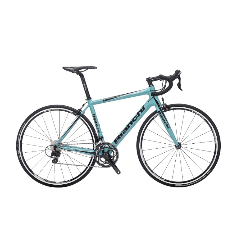22fbfa251269 Bianchi Intrepida - 105 11sp Compact 2016 Országúti kerékpár