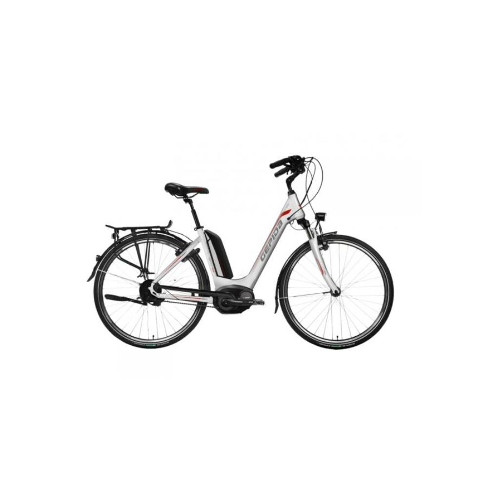 0fe4843a9c92 Gepida Reptila 900 Nexus 8 CB Női Elektromos Kerékpár 2017