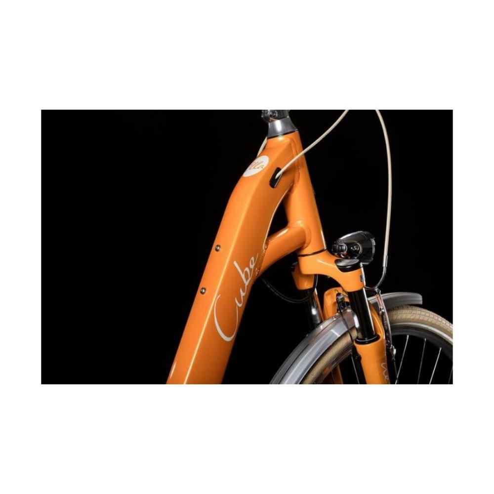 CUBE ELLA CRUISE Női Városi Kerékpár 2019 - Több Színben 939c013606