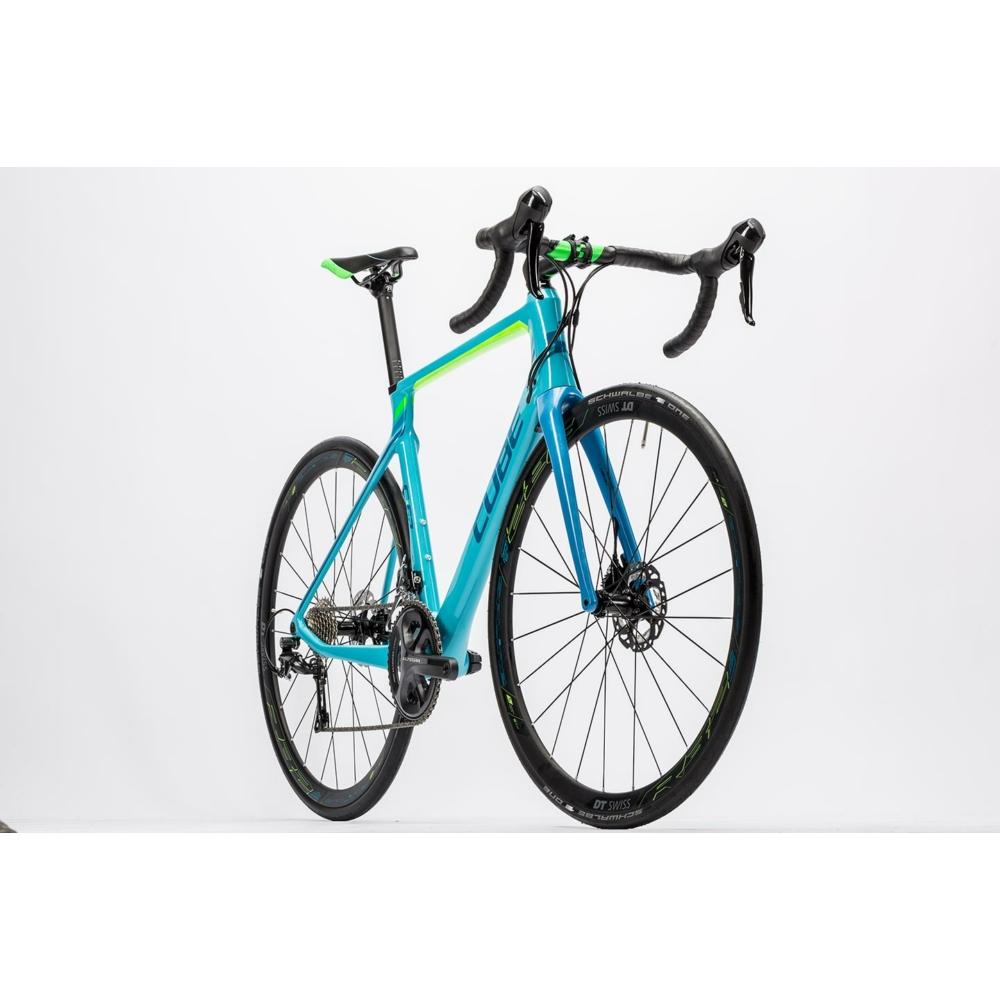 f04bd2ccd28c CUBE AXIAL WLS C:62 SL DISC Női Országúti Kerékpár 2016