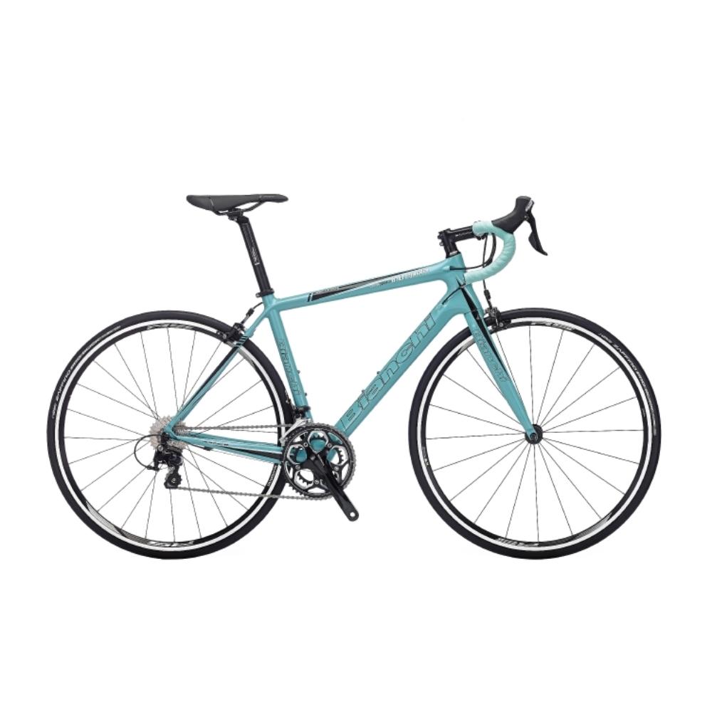 b9b550c9ff9a Bianchi Intrepida Dama Bianca 105 11sp Compact 2016 Országúti kerékpár Katt  rá a felnagyításhoz