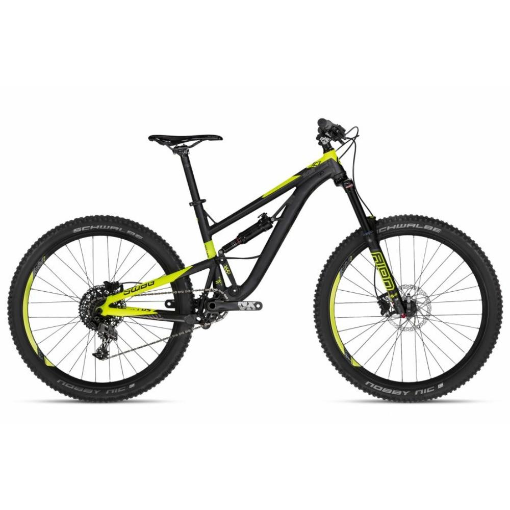 c94e1aef77fe 27,5 Összteleszkópos MTB Kerékpár