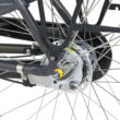 CORWIN DARWIN Városi kerékpár