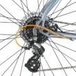 Devron Urbio K2.8 2016 Cross Trekking Kerékpár