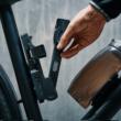 ABUS Bordo FidLock MonkeyLink SH Kerékpár Lakat Vázadapter 2021