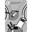 BASIL EBike Motor Cover Elektromos Kerékpár Motor Esővédő 2021
