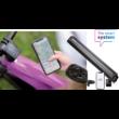 KTM MACINA STYLE 720 TRAPÉZ WHITE Női Elektromos Trekking Kerékpár 2022