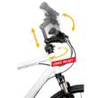 BY.SCHULZ Speedlifter Twist Pro SDS T15 Kerékpár Kormányszár 2021 - Több Méretben