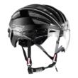 CASCO SPEEDairo 2 RS BLACK Kerékpáros Bukósisak 2021