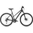 CUBE NATURE SL Női Cross Trekking Kerékpár 2018 - Több Színben