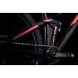 CUBE STING WS 140 HPC SL 27.5 Női Összteleszkópos MTB Kerékpár 2019
