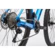 """CUBE LTD RACE 2X BLUE´N´AQUA 27,5"""" Férfi MTB Kerékpár 2016"""