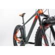 Cube Nutrail Férfi MTB Kerékpár 2017