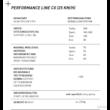 CUBE REACTION HYBRID PRO 500 ALLROAD 27,5 Férfi Elektromos MTB Kerékpár 2020