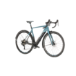 CUBE NUROAD HYBRID C:62 SL Férfi Elektromos Gravel Kerékpár 2020
