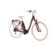 CUBE ELLA RIDE HYBRID 500 Női Elektromos Városi Kerékpár 2020 - Több Színben