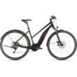 CUBE NATURE HYBRID EXC 500 ALLROAD TRAPÉZ Női Elektromos Cross Trekking Kerékpár 2020 - Több Színben