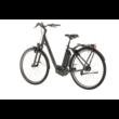 CUBE TOWN HYBRID SL 500 Unisex Elektromos Városi Kerékpár 2020