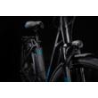 CUBE TOWN SPORT HYBRID EXC 500 Unisex Elektromos Városi Kerékpár 2020 - Több Színben