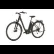 CUBE TOWN SPORT HYBRID ONE 500 Unisex Elektromos Városi Kerékpár 2020