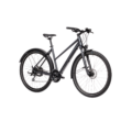 "CUBE NATURE ALLROAD IRIDIUM´N´BLACK 28"" TRAPÉZ 2021"