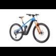 CUBE STEREO HYBRID 140 HPC ACTIONTEAM 750 29 Férfi Elektromos Összteleszkópos MTB Kerékpár 2022