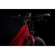 CUBE TOURING HYBRID Exc 500 Trapeze Női Elektromos Trekking Kerékpár 2019 - Több színben