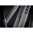 CUBE TOURING HYBRID ONE 400 EASY ENTRY grey´n´black Unisex Elektromos Trekking Kerékpár 2021