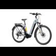 CUBE TOURING HYBRID PRO 500 EASY ENTRY grey´n´orange Unisex Elektromos Trekking Kerékpár 2021