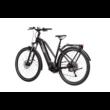 CUBE TOURING HYBRID PRO 625 TRAPÉZ black´n´white Női Elektromos Trekking Kerékpár 2021