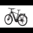 CUBE TOURING HYBRID PRO 625 black´n´white Férfi Elektromos Trekking Kerékpár 2021