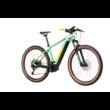 Cube Reaction Hybrid SL 625 29 mint´n´lime Férfi Elektromos MTB Kerékpár 2021