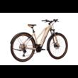 CUBE CROSS HYBRID PRO 500 ALLROAD TRAPÉZ desert´n´orange Női Elektromos Cross Trekking Kerékpár 2021