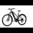 CUBE CROSS HYBRID PRO 625 ALLROAD TRAPÉZ iridium´n´green Női Elektromos Cross Trekking Kerékpár 2021