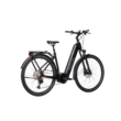 CUBE KATHMANDU HYBRID EXC 625 EASY ENTRY black´n´grey Unisex Elektromos Trekking Kerékpár 2021