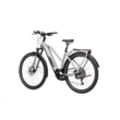 CUBE KATHMANDU HYBRID PRO 500 TRAPÉZ lunar´n´grey Női Elektromos Trekking Kerékpár 2021