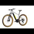 CUBE REACTION HYBRID PRO 500 grey´n´yellow Férfi Elektromos MTB Kerékpár 2021