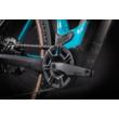 CUBE REACTION HYBRID PRO 625 TRAPÉZ ALLROAD petrol´n´orange Női Elektromos MTB Kerékpár 2021