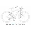 CUBE REACTION HYBRID PRO 625 ALLROAD grey´n´yellow Férfi Elektromos MTB Kerékpár 2021