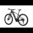 CUBE REACTION HYBRID PRO 625 black´n´grey Férfi Elektromos MTB Kerékpár 2021