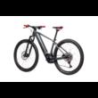 CUBE REACTION HYBRID RACE 625 grey´n´red Férfi Elektromos MTB Kerékpár 2021