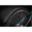 Cube Reaction Hybrid Performance 400 TRAPÉZ ALLROAD blue´n´red Női Elektromos MTB Kerékpár 2021