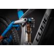 Cube Stereo Hybrid 160 HPC ACTIONTEAM 625 27,5 KIOX Férfi Elektromos Összteleszkópos MTB Kerékpár 2021