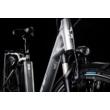 CUBE TOWN HYBRID SL 500 Easy Entry Női Elektromos Városi Kerékpár 2019