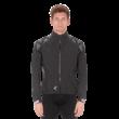 CUBE BLACKLINE Rain Jacket Reflective BLACK