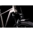 CUBE NURIDE HYBRID SLT 750 ALLROAD TEAK´N´IRIDIUM Férfi Elektromos Cross Trekking Kerékpár 2022