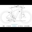 CUBE REACTION HYBRID EXC 750 29 GREEN´N´FLASHGREEN Férfi Elektromos MTB Kerékpár 2022